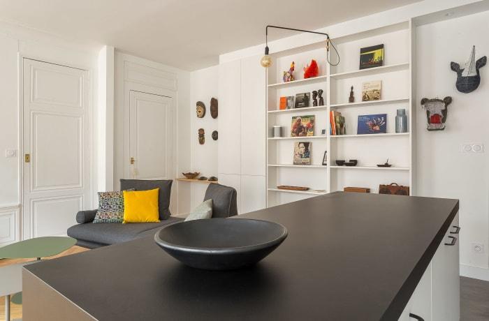Apartment in Lanterne, Pentes de la Croix Rousse - 15