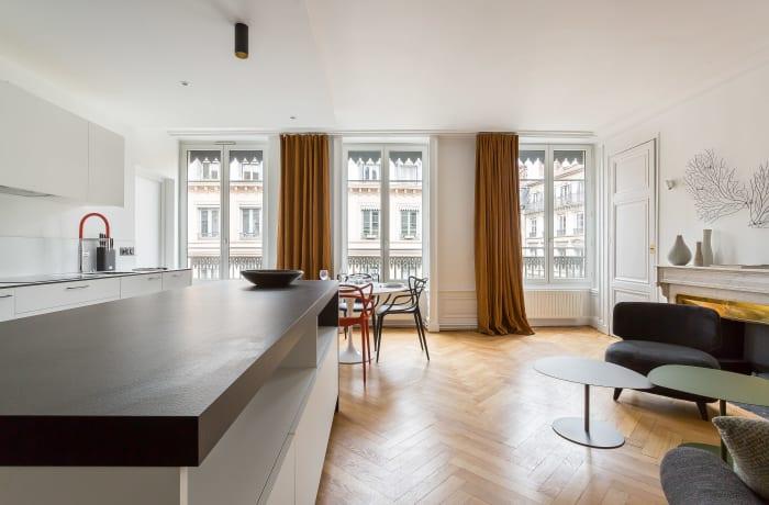 Apartment in Lanterne, Pentes de la Croix Rousse - 6