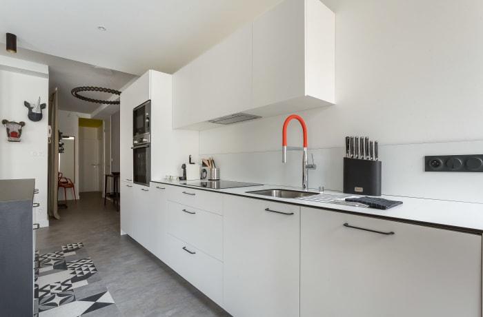 Apartment in Lanterne, Pentes de la Croix Rousse - 11