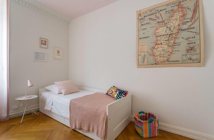 Apartment in Lanterne, Pentes de la Croix Rousse - 26