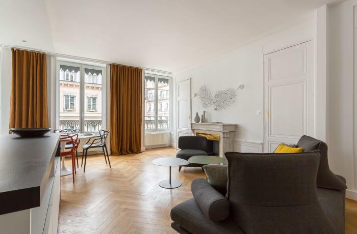 Apartment in Lanterne, Pentes de la Croix Rousse - 14