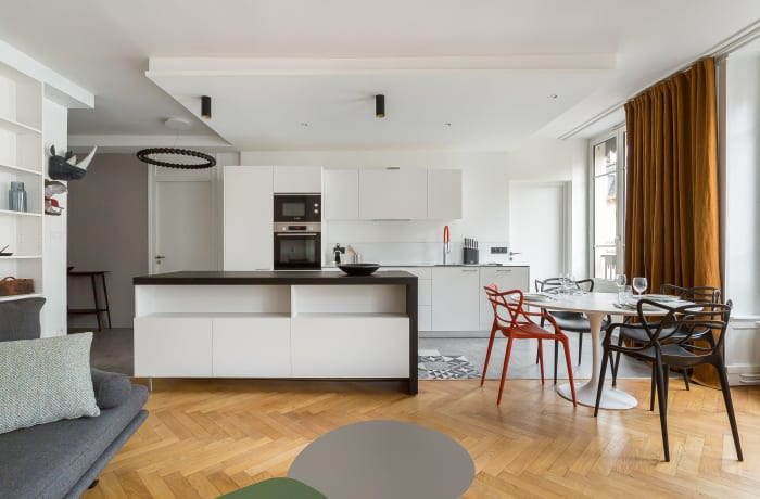Apartment in Lanterne, Pentes de la Croix Rousse - 3