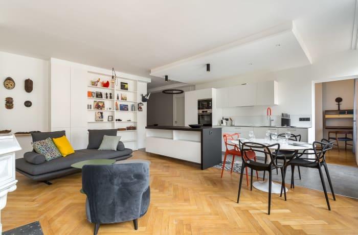 Apartment in Lanterne, Pentes de la Croix Rousse - 1