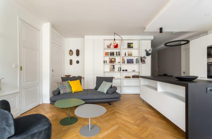 Apartment in Lanterne, Pentes de la Croix Rousse - 7