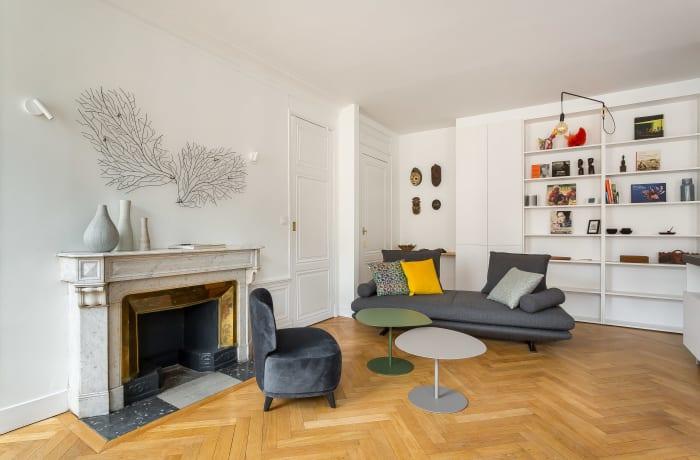 Apartment in Lanterne, Pentes de la Croix Rousse - 2