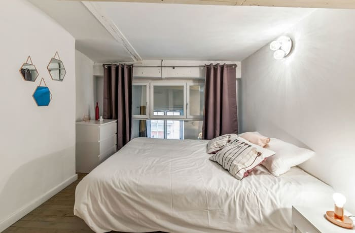 Apartment in The Loft, St-Georges - 8