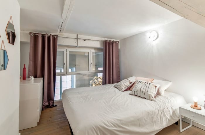 Apartment in The Loft, St-Georges - 9
