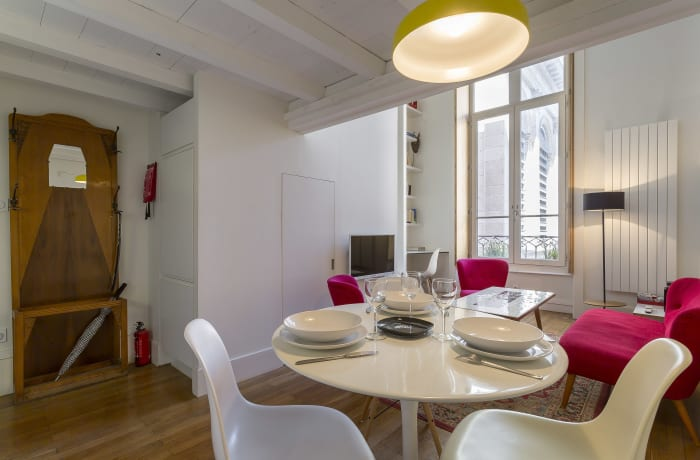 Apartment in Opera Mineur, Terreaux - Bat dargent - 6
