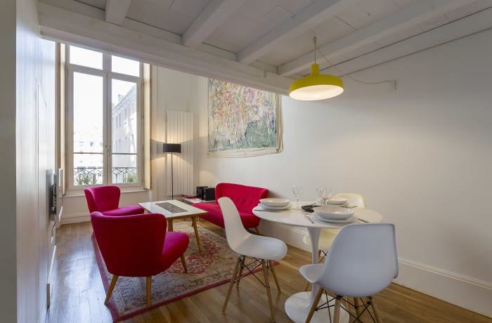 Apartment in Opera Mineur, Terreaux - Bat dargent - 7
