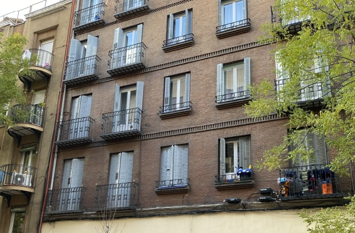 Apartment in Atocha 1A, Atocha - 11