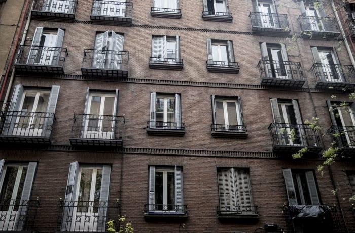 Apartment in Atocha 1C, Atocha - 26
