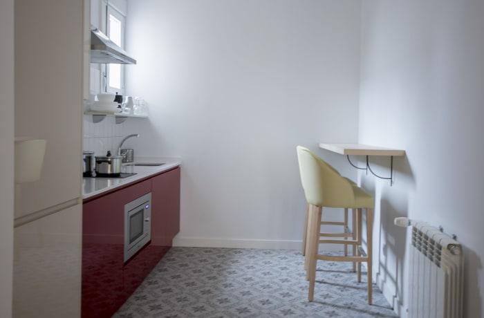 Apartment in Atocha 1C, Atocha - 18