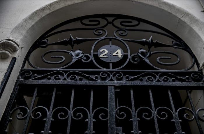 Apartment in Atocha 1C, Atocha - 25