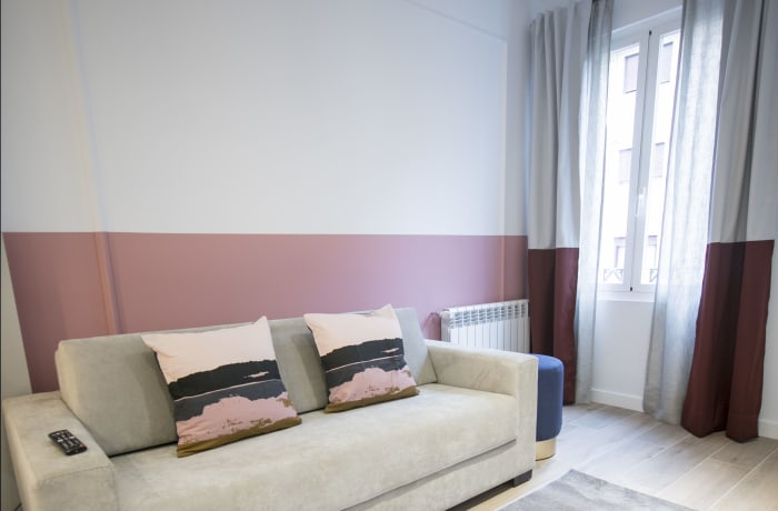 Apartment in Atocha 1C, Atocha - 4