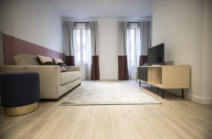Apartment in Atocha 1C, Atocha - 5