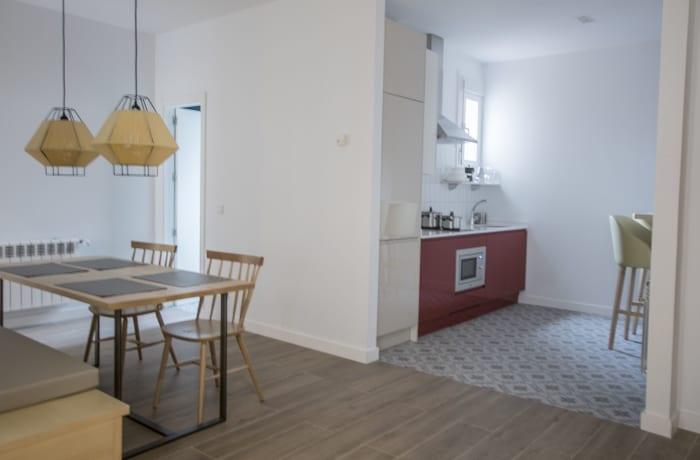 Apartment in Atocha 1C, Atocha - 14