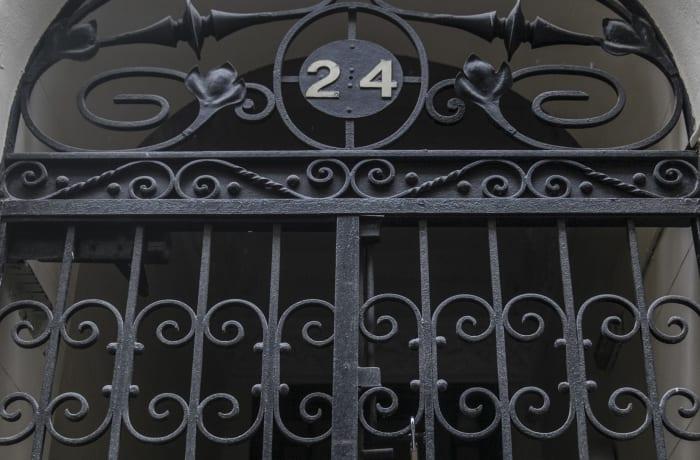 Apartment in Atocha 1C, Atocha - 24