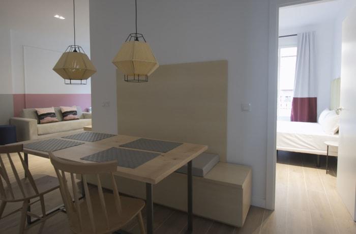 Apartment in Atocha 1C, Atocha - 11