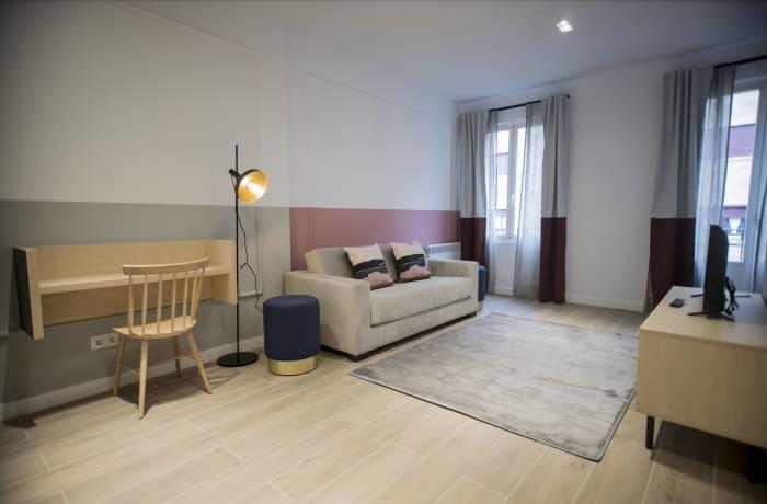 Apartment in Atocha 1C, Atocha - 3