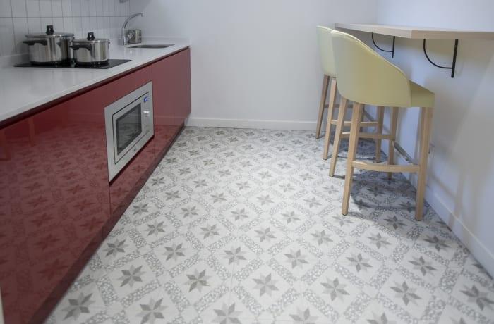 Apartment in Atocha 1C, Atocha - 16