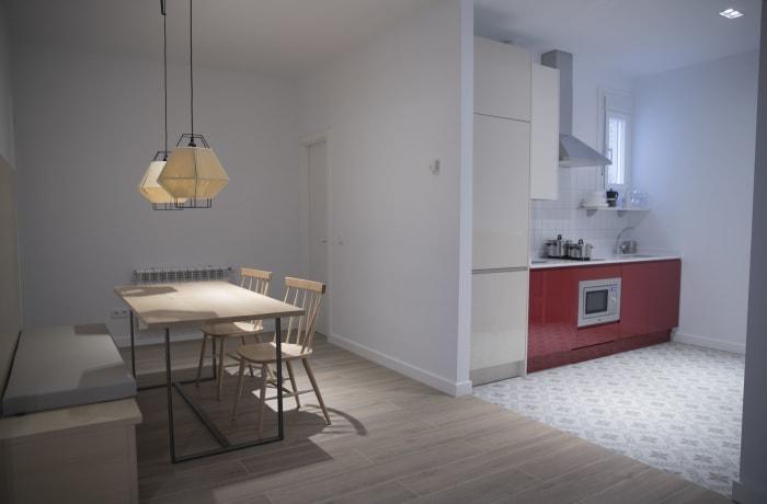 Apartment in Atocha 1D, Atocha - 14