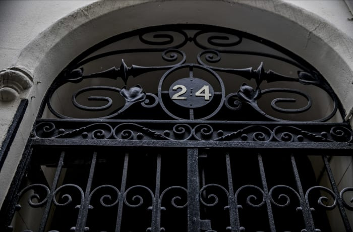 Apartment in Atocha 1D, Atocha - 26