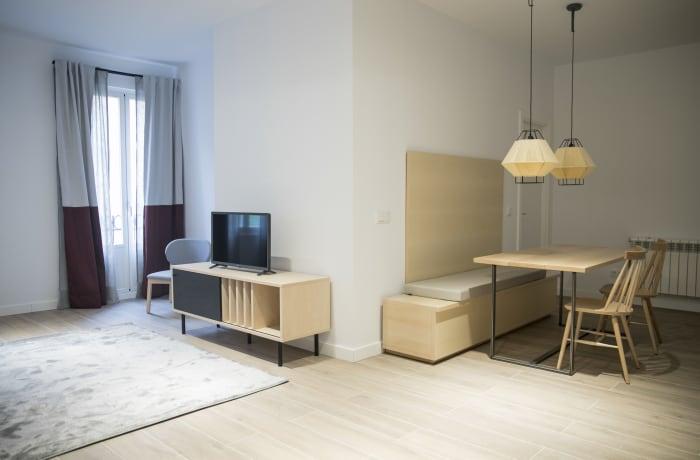 Apartment in Atocha 1D, Atocha - 1