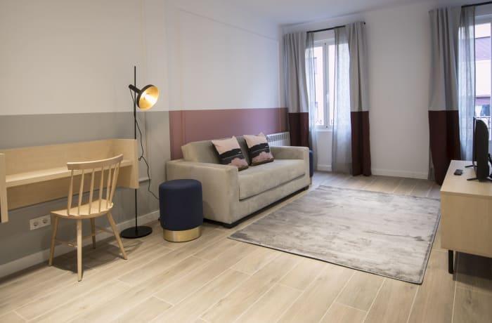 Apartment in Atocha 1D, Atocha - 8