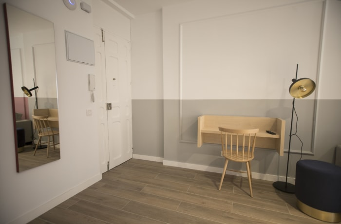 Apartment in Atocha 1D, Atocha - 9