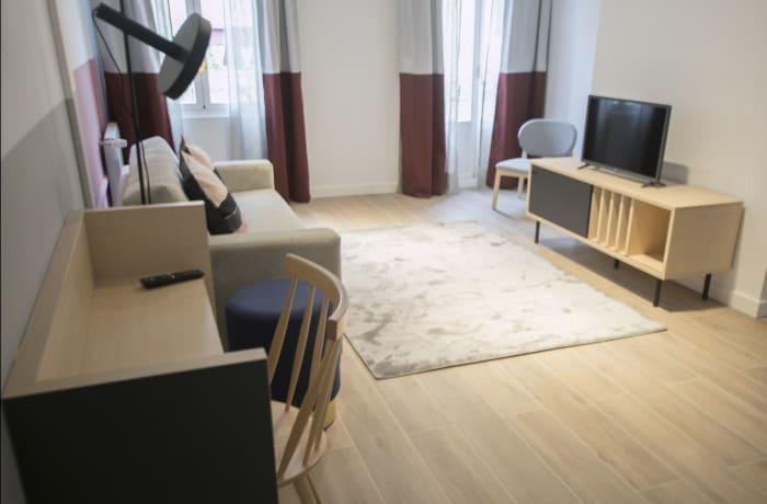 Apartment in Atocha 1D, Atocha - 18