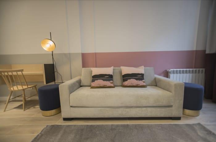 Apartment in Atocha 1D, Atocha - 0