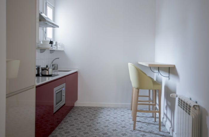 Apartment in Atocha 1D, Atocha - 12