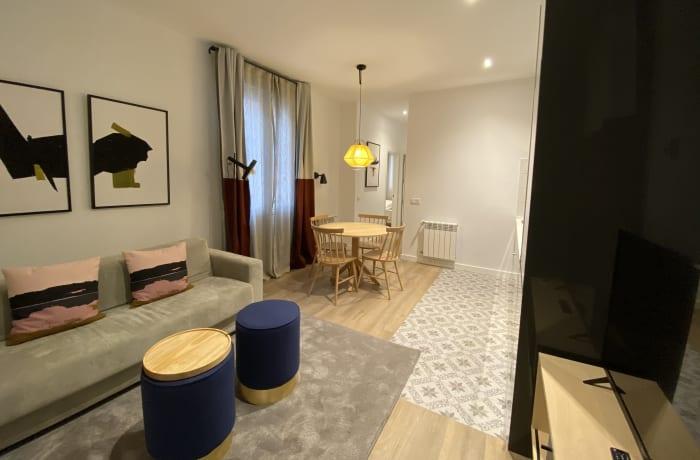 Apartment in Atocha Central II, Atocha - 1