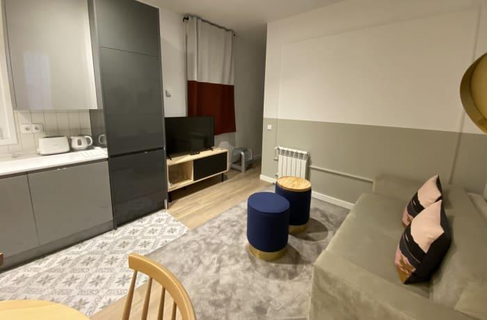 Apartment in Atocha Central II, Atocha - 2