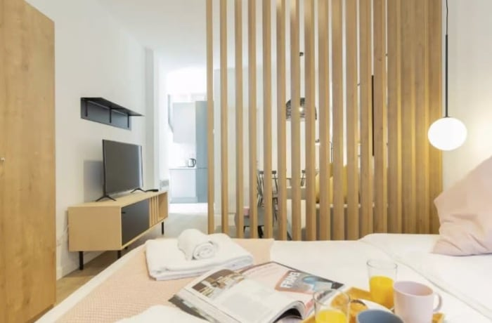 Apartment in Atocha Gardens II, Atocha - 8
