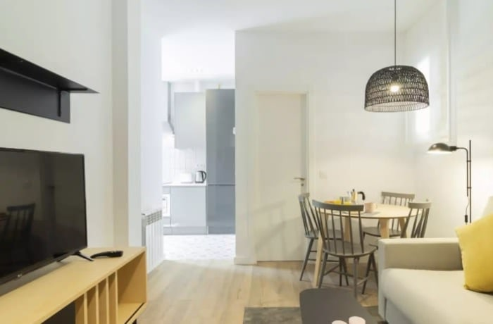 Apartment in Atocha Gardens II, Atocha - 4