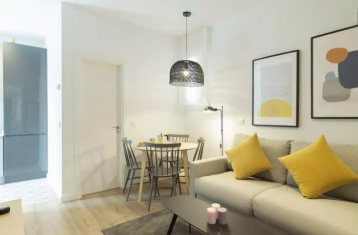 Apartment in Atocha Gardens II, Atocha - 2