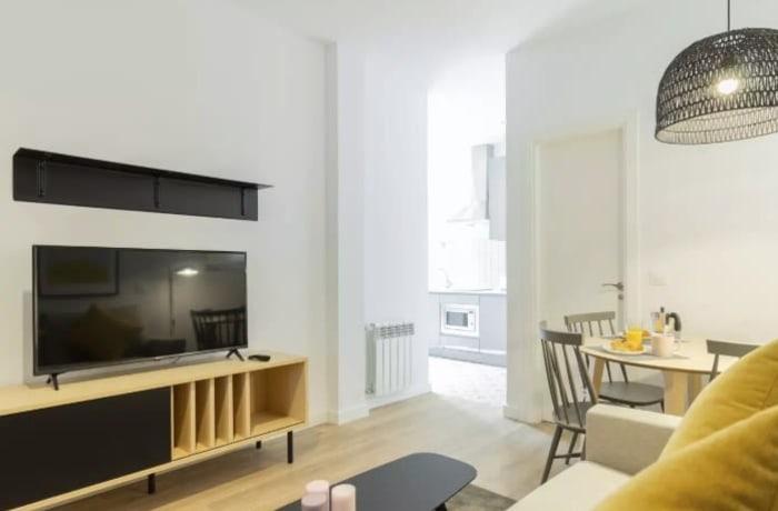 Apartment in Atocha Gardens II, Atocha - 3