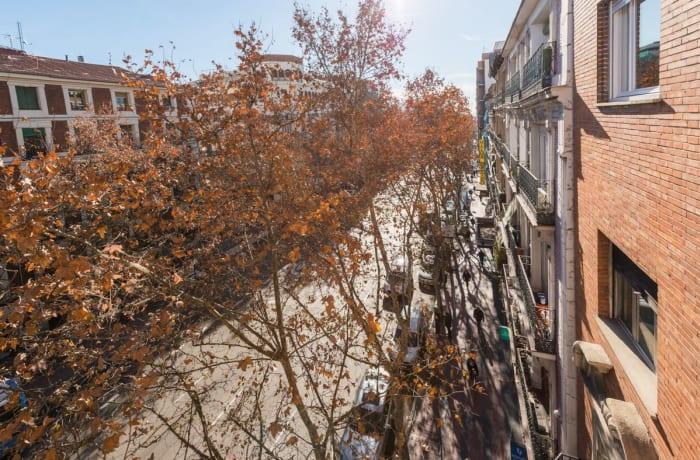 Apartment in Delicias, Atocha - 25