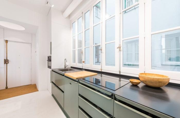 Apartment in Delicias, Atocha - 8