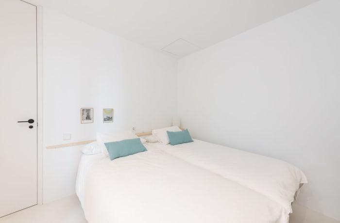 Apartment in Delicias, Atocha - 21