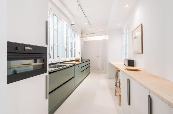 Apartment in Delicias, Atocha - 6