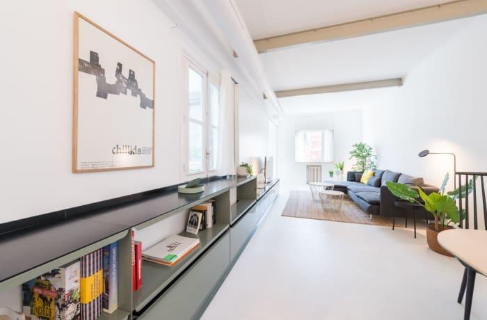 Apartment in Delicias, Atocha - 9