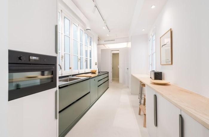 Apartment in Delicias, Atocha - 12