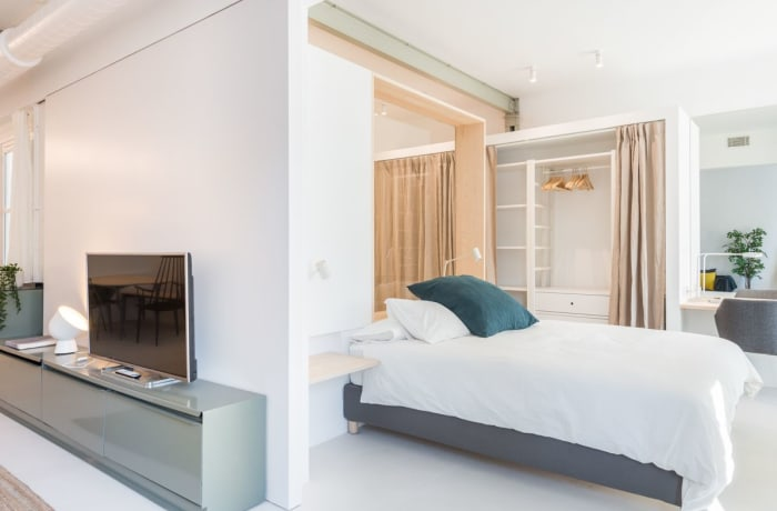 Apartment in Delicias, Atocha - 11