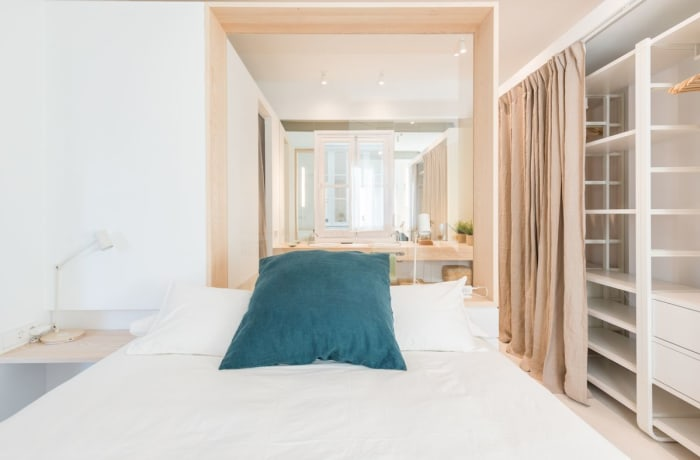 Apartment in Delicias, Atocha - 15