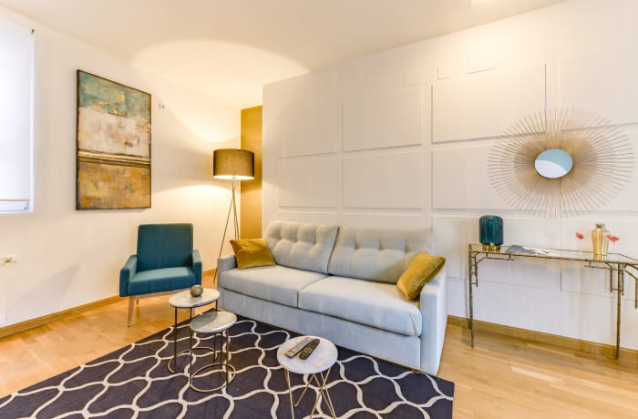 Apartment in Desengano, Callao - 5