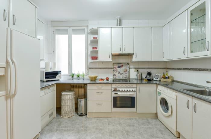 Apartment in Gran Via- San Bernardo, Callao - 6