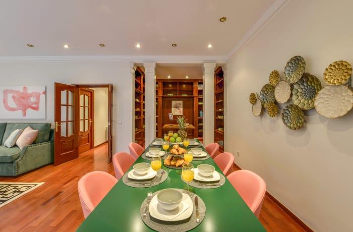 Apartment in Gran Via- San Bernardo, Callao - 5