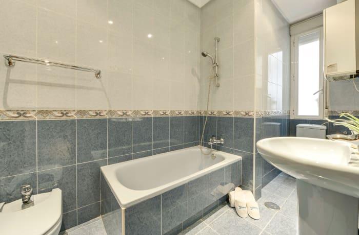 Apartment in Gran Via- San Bernardo, Callao - 12